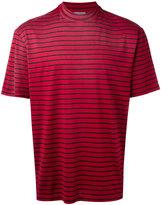 Lanvin striped T-shirt - men - Cotton - S