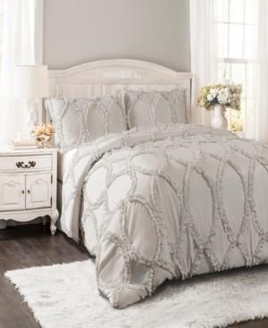 Lush Decor Avon 2-Piece Twin Comforter Set Bedding