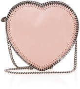Stella McCartney Falabella Heart Cross Body Bag