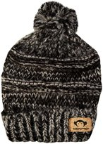 Appaman Tilly Hat (Baby) - Heather Black - Small