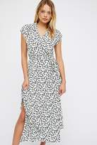 Free People So Fetch Midi Dress
