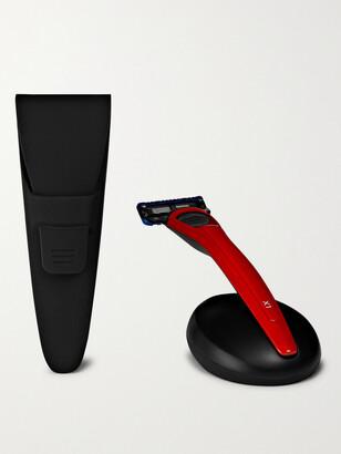 Bolin Webb - X1 Three-piece Shaving Set - Black