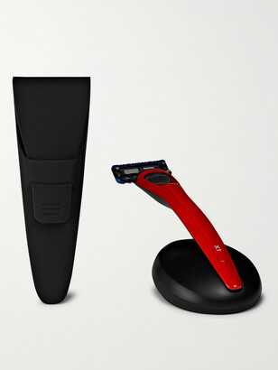 Bolin Webb - X1 Three-Piece Shaving Set - Men