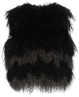 Givenchy Faux fur