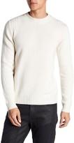 Belstaff Margate Crew Neck Sweater