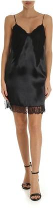 Philosophy di Lorenzo Serafini Philosophy - Dress With Lace Details