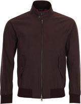 Baracuta G9 Jacket BRCPS0001 BCNY1 7001 Raisin