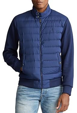 Polo Ralph Lauren Hybrid Down Jacket
