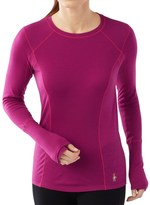 Smartwool PhD Light Base Layer Top - Merino Wool, Long Sleeve (For Women)