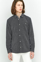 Suit Diego Navy Textured Shirt