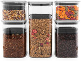 Asstd National Brand AirScape Lite 5-pc. Canister Set