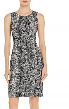 Kobi Halperin Beatrice Printed Dress