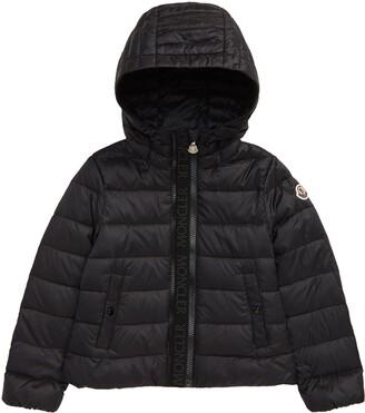 Moncler Glycine Hooded Down Jacket