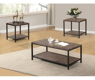 3 Piece Coffee Table Set Shop The World S Largest Collection Of Fashion Shopstyle