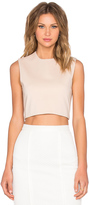 Blaque Label Knit Crop Top