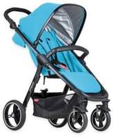 Phil & Teds SmartTM Stroller in Cyan