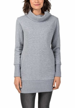 Timezone Women's Long Sweater Jumper