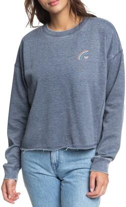 Roxy Dream Believer Sweatshirt