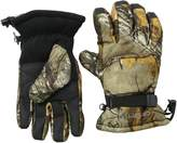 Carhartt Men's Gauntlet Glove, Brown