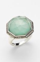 Judith Jack Stone Ring