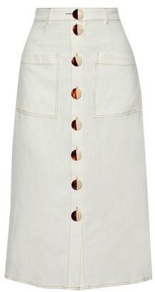 Nicholas 3/4 length skirt