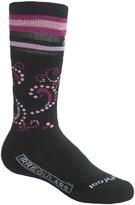 Smartwool Ski Racer Socks - Merino Wool, Over the Calf (For Little and Big Kids)