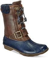 Sperry Women's Saltwater Misty Duck Boots Women's Shoes