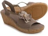 Toni Pons Isabel Espadrille Wedge Sandals (For Women)