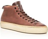 Buttero Tanino High Top Sneakers