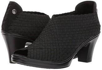 Bernie Mev. Claire (Black) High Heels