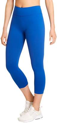 Danskin Womens' Body Fit Capri Legging