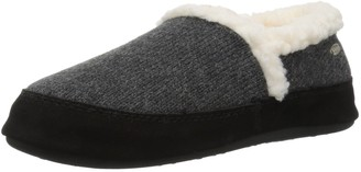 Acorn Women's Women's Moc Ragg Slipper Shoe