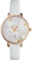 Ted Baker Kate - White/Gold