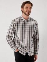 White Stuff Heartland multi check shirt