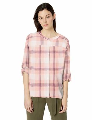 Nine West Women's Ingrid Button Down Shirt