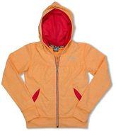 Puma Swirl Zip-Up Hoodie (4-6X)