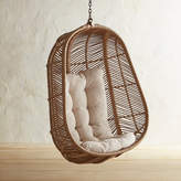Pier 1 Imports Swingasan® Croix Light Brown Hanging Chair