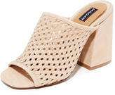 Jaggar Touchstone Wedge Mules