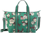 Cath Kidston Crescent Rose Foldaway Overnight Bag