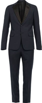 Prada single-breasted tuxedo