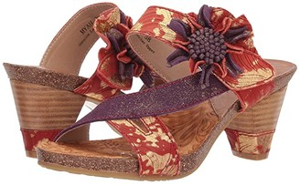 Spring Step L'artiste By L'Artiste by Myah (Gold) Women's Shoes