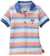 Sovereign Code Arsen Polo Tee (Baby Boys)