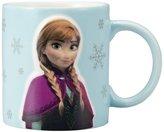 Disney Snow Queen 3-d mug Ana and Ana