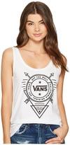 Vans Just Kidding Tank Top Women's Sleeveless