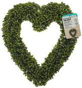 Camilla And Marc Smart Garden 41 Cm Boxwood Hanging Heart