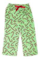 Alki'i Girls Premium Fleece Pajama Pants L