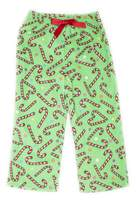 Alki'i Girls Premium Fleece Pajama Pants S