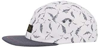 Capo Unisex's Feathers Baseball Caps