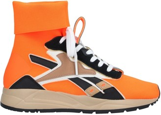 Reebok x Victoria Beckham High-tops & sneakers