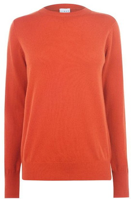 Linea Woolcash Crew Neck Jumper